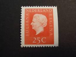 NETHERLANDS 1969  NVPH 939A      MNH **    (010709-025/015) - Unused Stamps