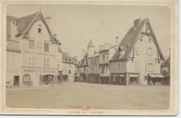 Photo Cusset Environs De Vichy Photo Ancienne 16,5 Sur 10,5 - Old (before 1900)