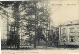 Tremelo - Heideburg - Tremelo