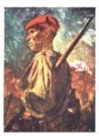 Postal Guerra Carlista. 7. - Documentos