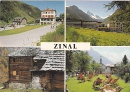 ZINAL - VS Wallis