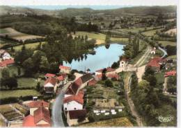 TRIVY  (ca Matour)  Vue  Hameau De Chandon - Other Municipalities