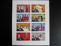 Equatorial Guinea - Rowland Hill - postal history