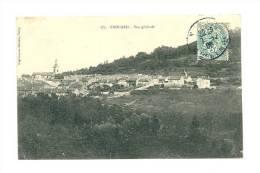 54 - Frouard Vue Générale - Frouard