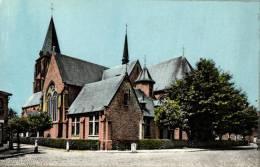 BELGIQUE - FLANDRE OCCIDENTALE - MOORSLEDE - Kerk - Eglise. - Moorslede