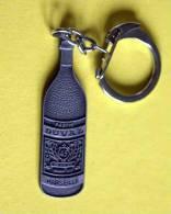 Porte-clefs, Pastis Duval Marseille, Apéritif,collection Martini N°9 - Porte-clefs