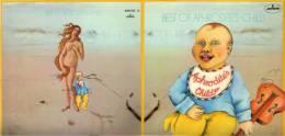 * LP *  BEST OF APHRODITE´S CHILD (Germany 1971) - Disco, Pop