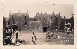 Kano, Nigeria. - Ufficio Di Posta - Used Anni 50 - Nigeria