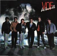 * LP *  VOF DE KUNST - EEN JAAR LATER.... (Holland 1984 EX-!!!) - Vinyl-Schallplatten