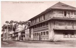BD Tillet 3 CAYENNE - Externat Des Sœurs De St-Joseph De Cluny - Cayenne