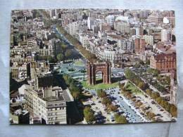 Espana -  Barcelona      D95663 - Non Classés