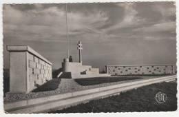 CPSM MEZIERES, MEMORIAL DE BERTHAUCOURT ELEVE A LA MEMOIRE DES 500 ARDENNAIS MORTS DANS LA RESISTANCE, ARDENNES 08 - Charleville