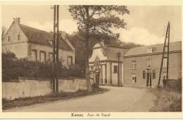 Kanne (Riemst) / Canne: Heilig Graf Kapel Neerkanne - Riemst