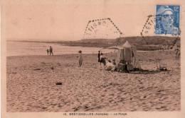 85 - BRETIGNOLLES - LA PLAGE - Bretignolles Sur Mer