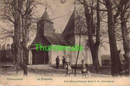 CPA CHEVREMONT LA CHAPELLE DEBRAS DRIANNE - Chaudfontaine