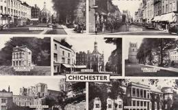 CHICHESTER MULTI VIEW - Chichester