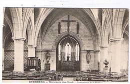 Everberg - Binnenste Der Kerk - Kortenberg