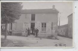 Maison De JUVIGNY - CARTE PHOTO - Non Classés