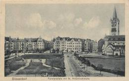 Réf : B -13- 0147 : Dusseldorf - Duesseldorf