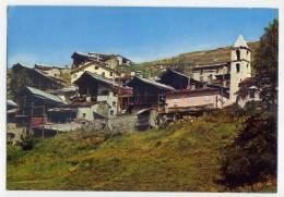 Saint VERAN--alt 2040m--Village Pittoresque,cpm N° 13558 éd Des Alpes--belle Carte - Autres Communes