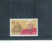 ÖSTERREICH , AUSTRIA  **  MNH - 1945-.... 2a Repubblica