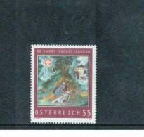 ÖSTERREICH , AUSTRIA , 2007 , ** , MNH , Postfrisch , Mi.Nr. 2653 - 1945-.... 2ème République