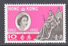 Hong Kong 200   ** - Hong Kong (...-1997)