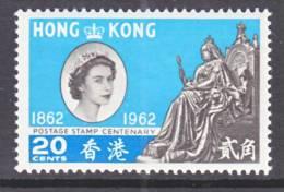 Hong Kong 201   ** - Hong Kong (...-1997)