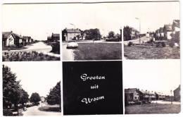 Ursem N.H. - Multiview: CITROËN DS  - Streetscene - Auto/Car - Holland - Passenger Cars