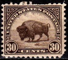 USA 244B Bison - Etats-Unis