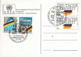 D- Philatelia 1990 - 5x Nice Stamps - Sammlerbörsen & Sammlerausstellungen