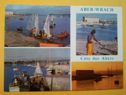 ABER-WRACH  Cote Des Abers - Frankreich