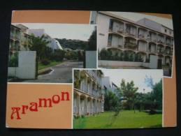 30 ARAMON - Aramon