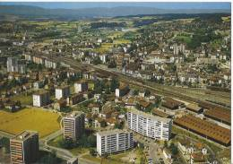 L997 - Renens Vue Aérienne - VD Vaud