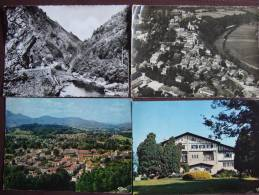 CAMBO ( 64) /  JOLI LOT DE 14 CARTES / TOUTES LES PHOTOS - Cartoline