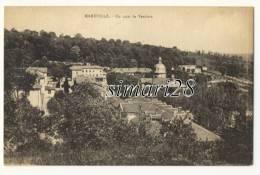 MAREVILLE - UN COIN DE VERDURE - Autres Communes