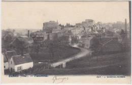 17061g ENTREE Du VILLAGE - Dalhem - Dalhem