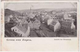 17066g ENTREE Du VILLAGE - Panorama - Eupen - Eupen