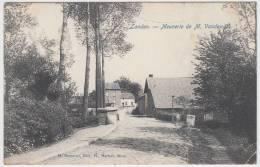 17098g MEUNERIE De M. Vandeyer - Landen - Landen
