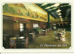 CPSM De ROMANECHE-THORIN (71570) : Le Hameau Du Vin - Autres Communes