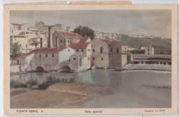 PUENTE GENIL - Andalucia - Vista Parcial - Affranchissement - Córdoba