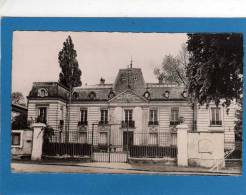 93 Gagny, La Mairie  Cpsm  Dentellée   Année  1955  EDIT    MARCO - Gagny