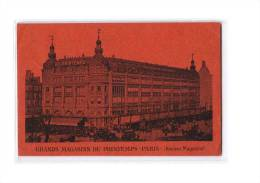75 PARIS IX Grands Magasins Du Printemps, Anciens Magasins, Ed ? 105, 1926 - Arrondissement: 09
