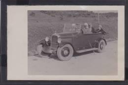 C15  /  Automobil Auto Vehicules  / Oldtimer / Foto AK Raesmany - Ansichtskarten