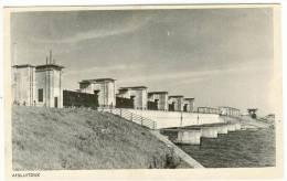 Afsluitdijk - Postkaarten