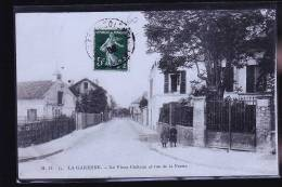 LA GARENNE COLOMBES LE VIEUX CHATEAU - La Garenne Colombes