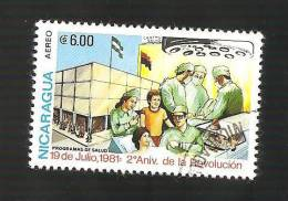 - 2959 AK -  Nr 534 Luchtpost - Nigeria (1961-...)
