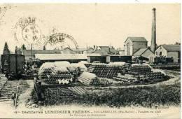 Fougerolles  Distilleries LEMERCIER-FRERES - Autres Communes