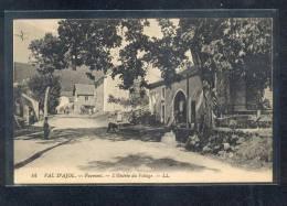 5007 - 88 - VAL D'AJOL : FAYMONT : L'entrée Du Village - Frankrijk