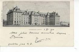 Kaserne Bern 1901 - BE Berne